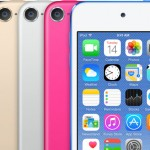 Apple เปิดตัว iPod touch รุ่นใหม่: เร็วขึ้น, สีใหม่, กล้อง 8 ล้านพิกเซล