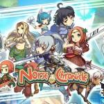 รีวิว: Norse Chronicle เกม RPG ยอดฮิตจากญี่ปุ่น เปิดให้โหลดบน iOS, Android แล้ววันนี้ !!