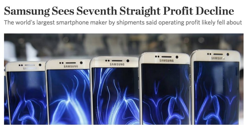 samsung-elec-profit-down-in-q2-2015