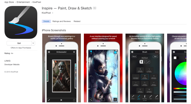 9 Free App in Auguest 2015-1