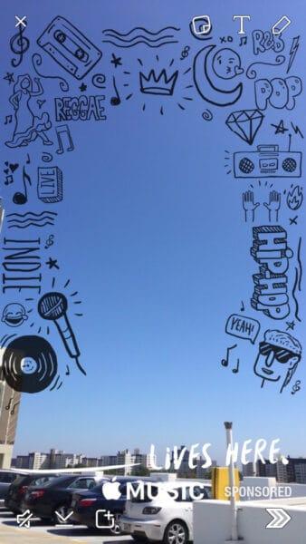 apple-music-snapchat-1