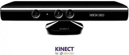 apple tv remote Kinect-Xbox360