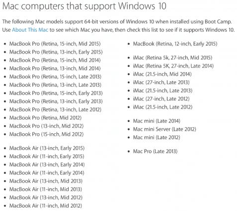 bootcamp_windows10_support