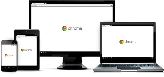 chrome for mac faster