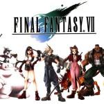 เกมในตำนาน Final Fantasy VII เปิดขายบน App Store แล้ว !!