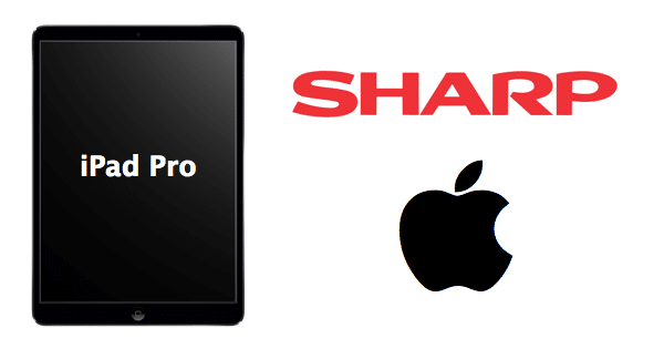 ipad-pro-to-use-sharp-displays-enter-mass-production-in-q4