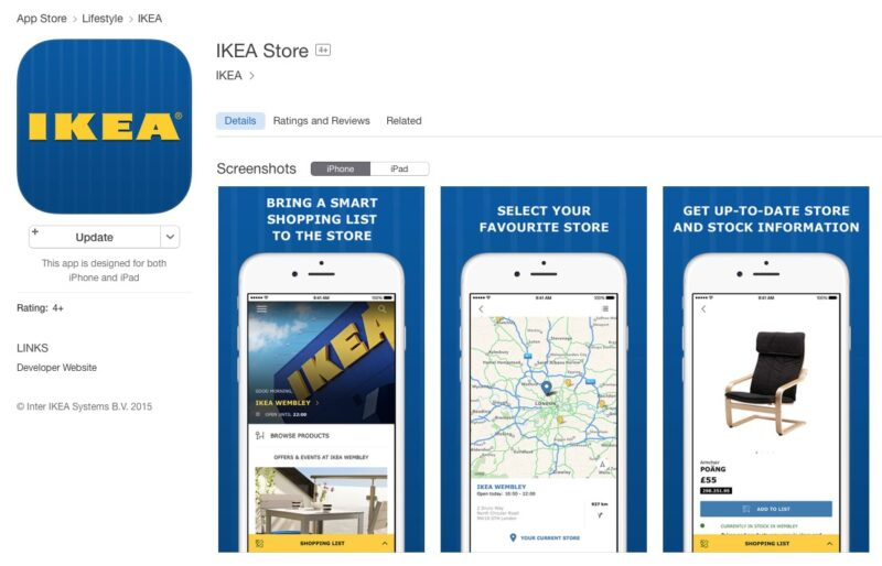 macthai-review-ikea-store-app-ios-android-download