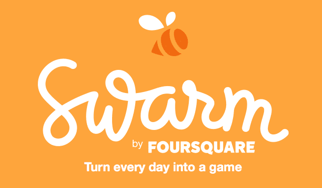 swarm-by-foursquare