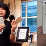 """""""เสก โลโซ"""" เปิดตัวมือถือ LOSO บอกคล้าย iPhone 6 Plus ไม่เกิน 4,000 บาท ตั้งเป้าขายทั่วเอเชีย"""