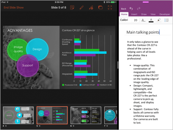 Office-updates-for-the-iPad-4