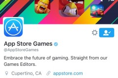 app-store-games-twitter-account