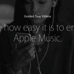 Apple เพิ่มหมวด Guided Tours สำหรับ Apple Music แล้ว