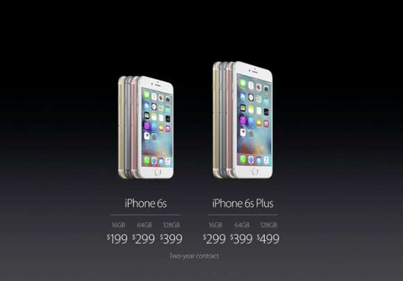 apple revealed iPhone 6s and 6s plus-15