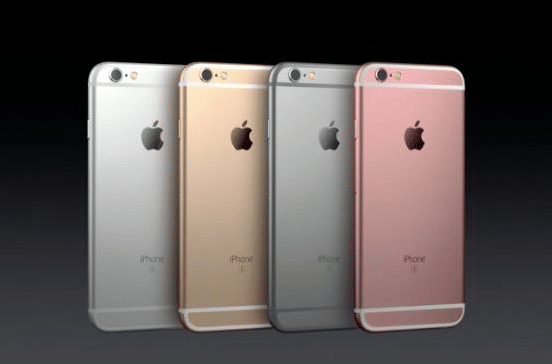 apple revealed iPhone 6s and 6s plus-4