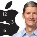 Tim Cook ซีอีโอของแอปเปิลตื่นตั้งแต่ตี 3.45 เข้านอนตอน 4 ทุ่มทุกวัน