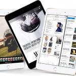 ผลทดสอบจอ iPad mini 4 พบจอลดแสงสะท้อนและให้สีที่ดีขึ้น