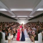 เมื่องาน New York Fashion Week ถูกถ่ายภาพด้วยกล้อง iPhone 6s [ชมภาพ]