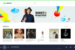 line music on browser-3