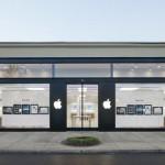 Apple เตรียมเปิดร้าน Apple Store รูปแบบใหม่ในสหรัฐ