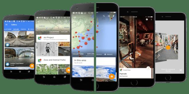 street-view-app