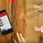 เปิดตัว YouTube Red บริการฟังเพลง-ดูวิดีโอไม่จำกัด แบบเสียเงินโดยไม่ติดโฆษณา