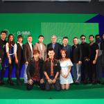 LINE MUSIC จับมือ GMM Grammy ร่วมผลักดันบริการที่มีเพลงไทยมากที่สุด