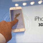 Apple Store จัดโต๊ะพิเศษเพื่อโฆษณา 3D Touch บน iPhone 6s โดยเฉพาะ