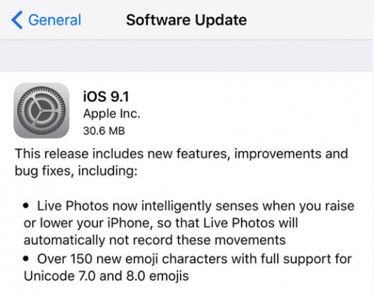 apple-update-ios-91-with-new-emoji