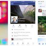 Facebook ออกอัพเดทแอพ รองรับ 3D Touch บน iPhone 6s แล้ว