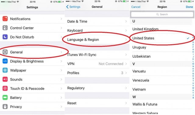how-to-enable-apple-news-in-thailand