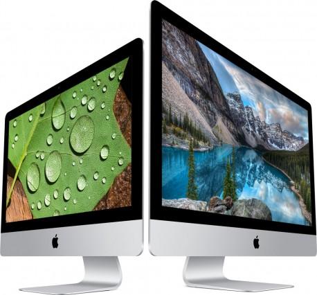 iMac 4k 5k retina
