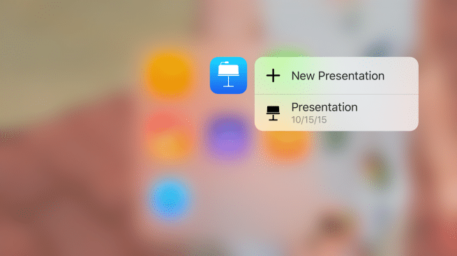 keynote-3d-touch