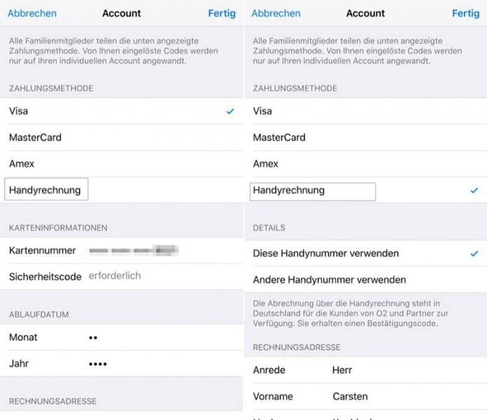 o2-germany-carrier-billing-itunes-store