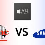 ผลทดสอบเผย ชิป Apple A9 ใน iPhone 6s จาก TSMC ดีกว่าของ Samsung แทบทุกด้าน