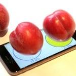 คลิปโชว์หน้าจอ 3D Touch บน iPhone 6s ใช้ชั่งน้ำหนักผลไม้ได้ !!