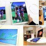 พรีวิว iPad Pro สัมผัสแรกกับจอใหญ่ 12.9 นิ้ว เร็วแรงขั้นสุด พร้อมราคาที่แรงไม่แพ้กัน