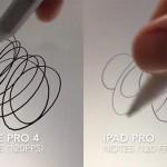 ความลื่นของ Apple Pencil ปะทะ Surface Pen Stylus ใครจะชนะ !? [ชมคลิป]