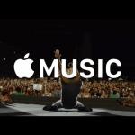 Apple ออกโฆษณา Apple Music ใหม่ โชว์เบื้องหลังคอนเสิร์ตของ Kenny Chesney