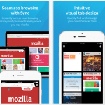 Firefox for iOS เปิดให้ดาวน์โหลดบน App Store แล้ว