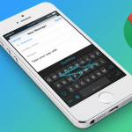 Chrome บน iOS เลิกสนับสนุน Keyboard Extensions เนื่องจากทำให้แอพเด้ง