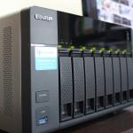รีวิว: QNAP TVS-871T อุปกรณ์จัดเก็บข้อมูลแบบ NAS ตัวแรกของโลก ที่มาพร้อม Thunderbolt 2