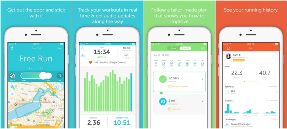 running-app-runkeeper