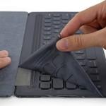 iFixit โชว์แกะ Smart Keyboard ที่ใช้กับ iPad Pro ให้คะแนนความยาก 0/10