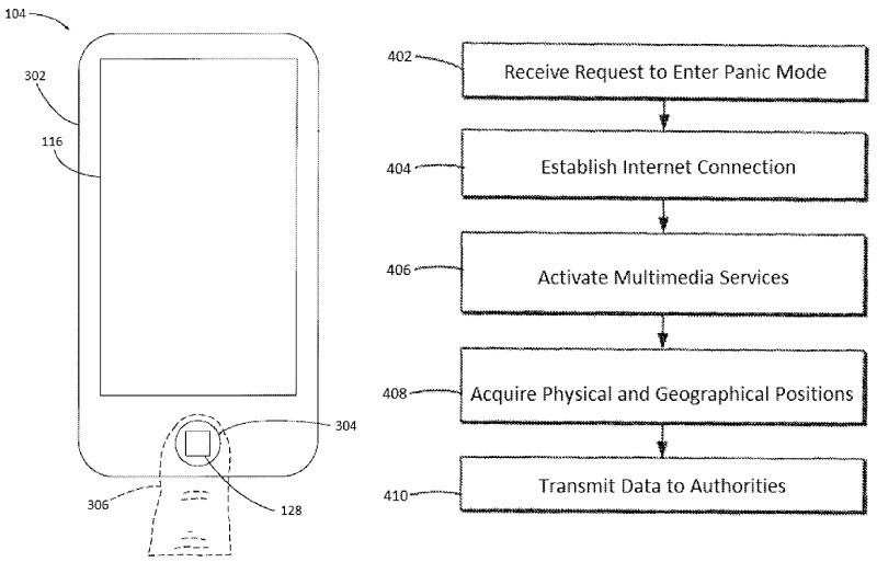 touch-id-panic-mode-patent