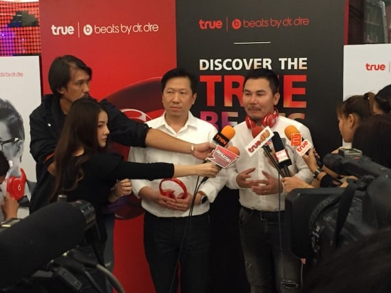 true announce beats seller thailand-24