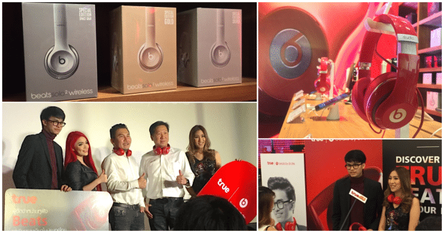 true announce beats seller thailand-featured