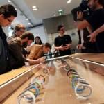 พบ Apple ยังคงเป็นบริษัทที่ใช้งบวิจัยและพัฒนาต่ำมาก เมื่อเทียบกับบริษัทเทคโนโลยีอื่น
