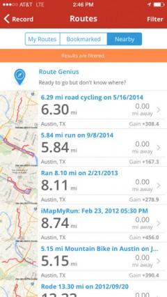 4-community-app-for-biker-thaihealth MapMyRide-1