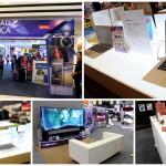 พาเดินงาน Electronica 2016 รอบส่งท้ายปี ลดกระหน่ำ TV, ตู้เย็น, MacBook, iPad !!
