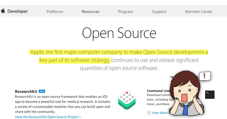 apple-change-open-source-description-as-drama-online-cover